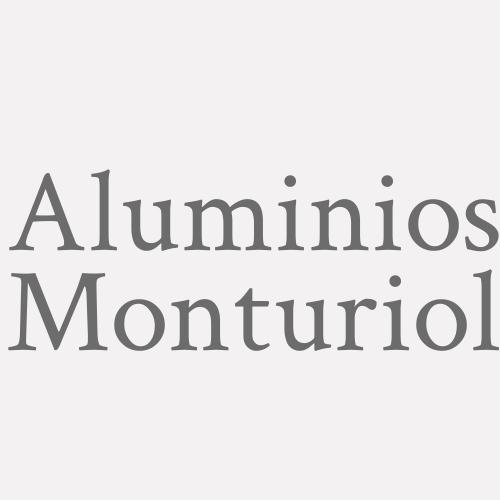 Aluminios Monturiol