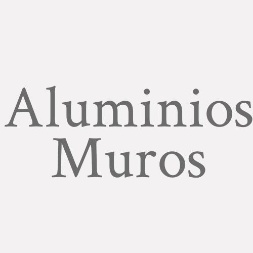 Aluminios Muros