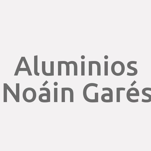 Aluminios Noáin Garés