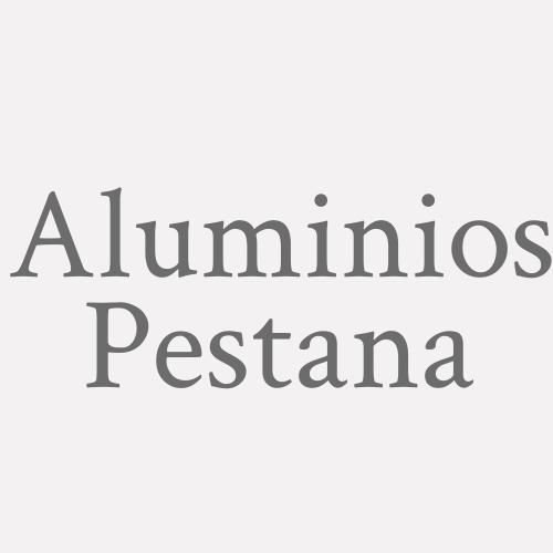 Aluminios Pestana