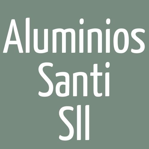 Aluminios Santi SLL