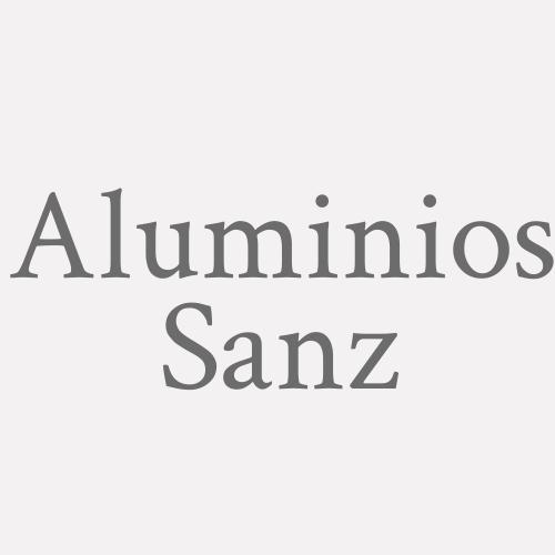 Aluminios Sanz