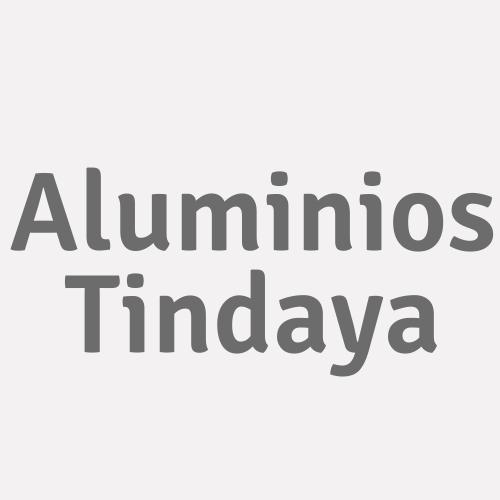Aluminios Tindaya