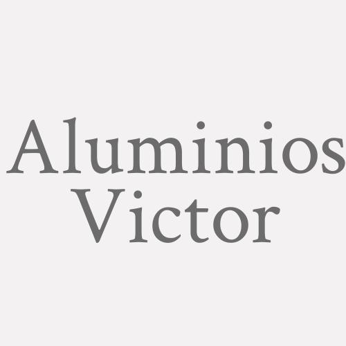 Aluminios Victor