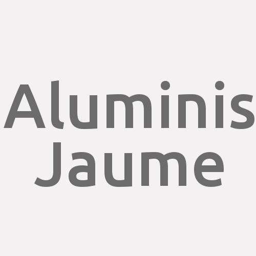 Aluminis Jaume