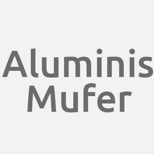Aluminis Mufer