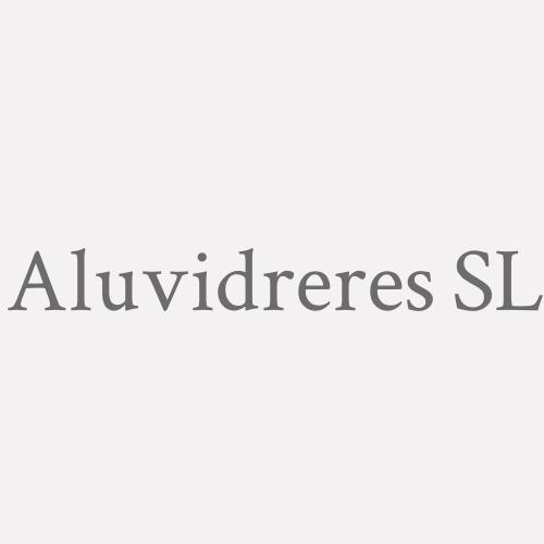 Aluvidreres SL
