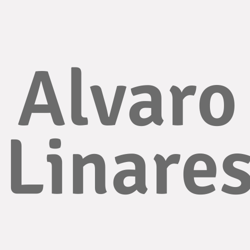 Alvaro Linares