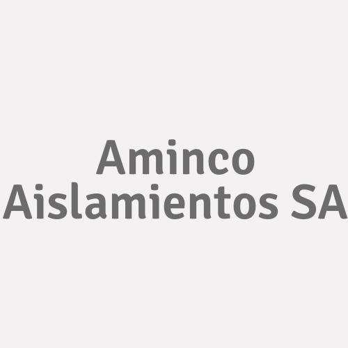 Aminco Aislamientos SA