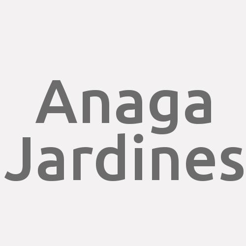 Anaga Jardines