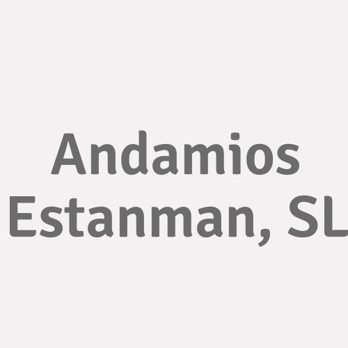Andamios Estanman, S.l.
