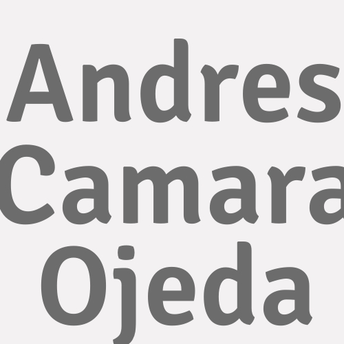 Andres Camara Ojeda