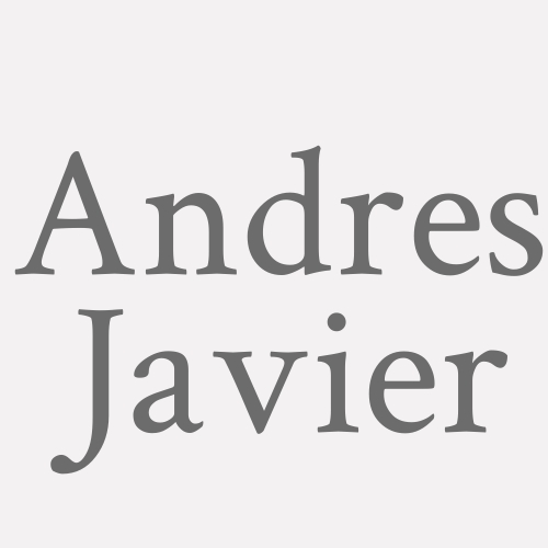 Andres Javier
