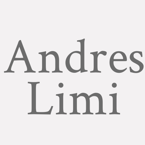 Andres Limi