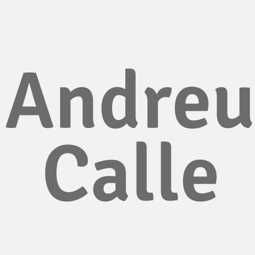 Andreu Calle