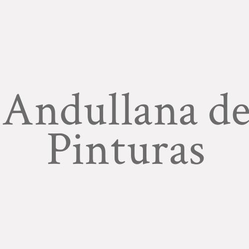 Andullana de Pinturas