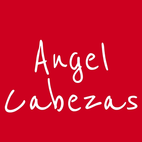 Angel Cabezas