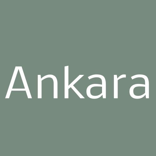 Ankara Mobiliario