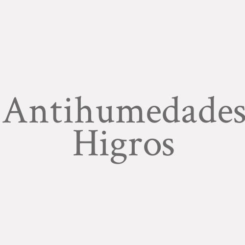 Antihumedades Higros