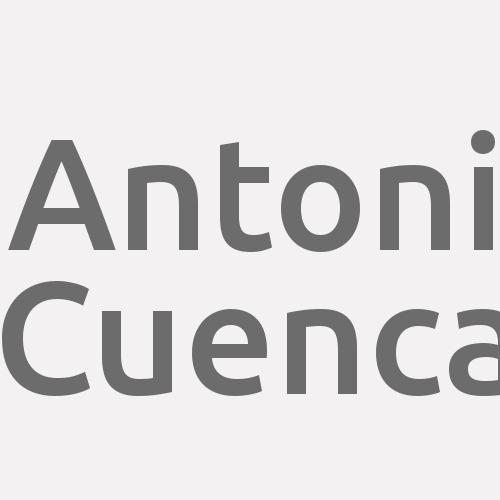 Antoni Cuenca