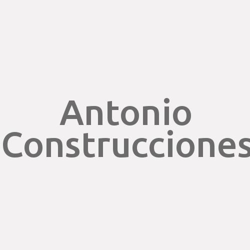 Antonio Construcciones