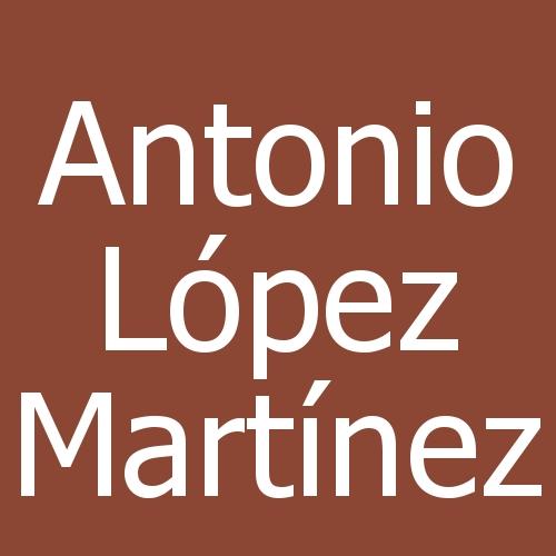 Antonio Lopez Instalaciones S.L