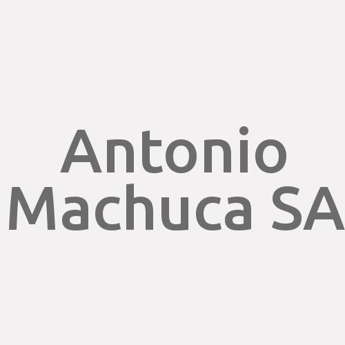 Antonio Machuca SA