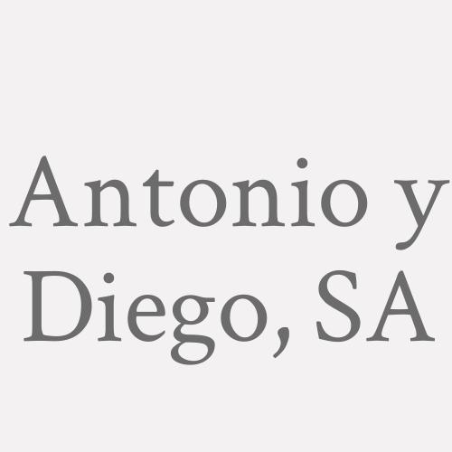 Antonio y Diego, SA