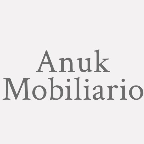 Anuk Mobiliario