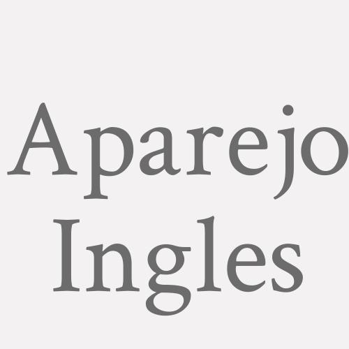 Aparejo Ingles
