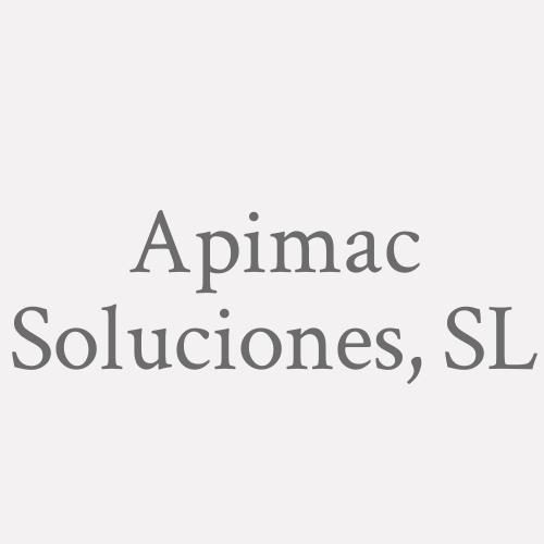 Apimac Soluciones, S.l.
