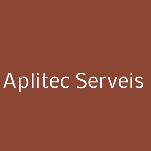 Aplitec Serveis