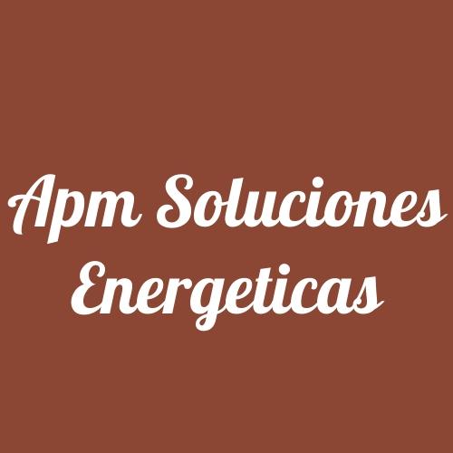 Apm Soluciones Energeticas