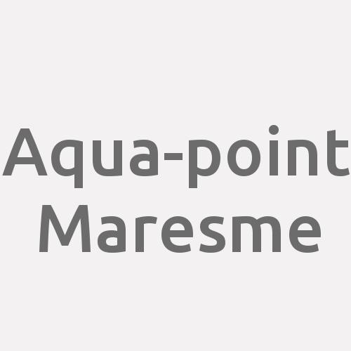 Aqua-point Maresme