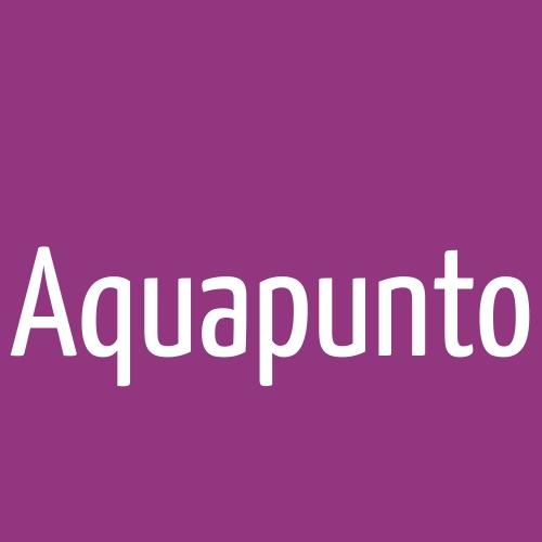 Aquapunto