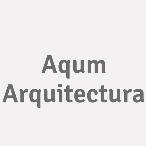 Aqum Arquitectura