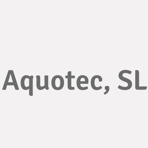 Aquotec, S.l.