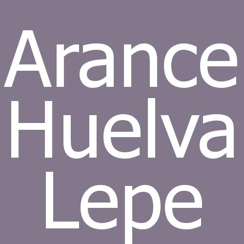 Arance Huelva Lepe