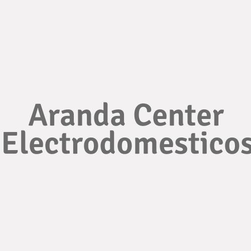 Aranda Center Electrodomesticos
