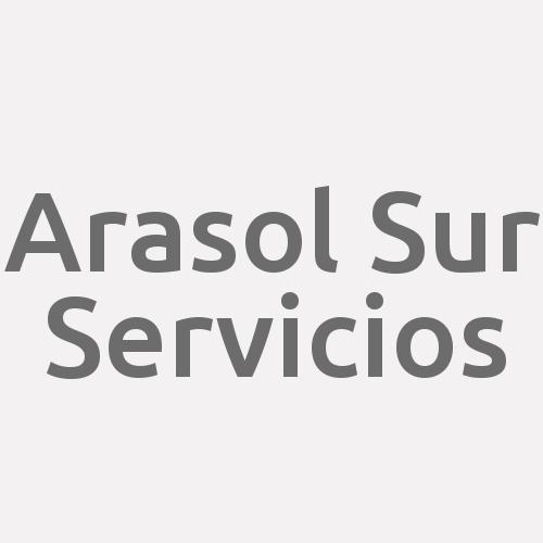 Arasol Sur Servicios