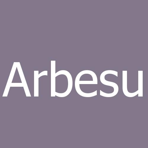 Arbesu