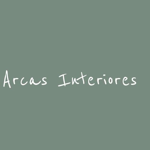 Arcas Interiores