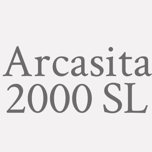 Arcasita 2000 SL