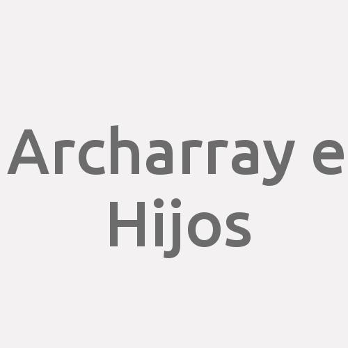 Archarray e Hijos