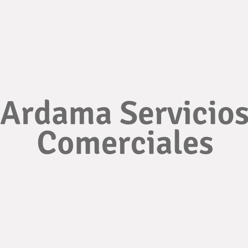 Ardama Servicios Comerciales