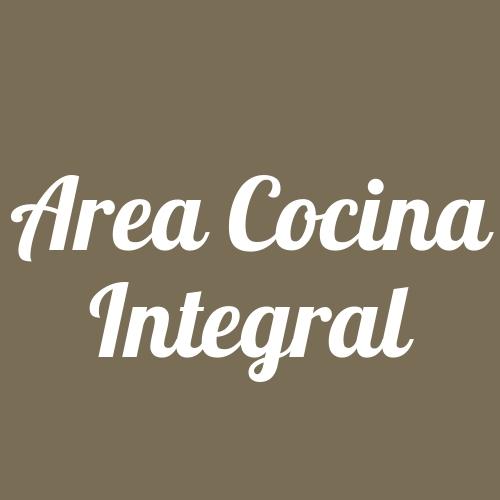 Area Cocina Integral