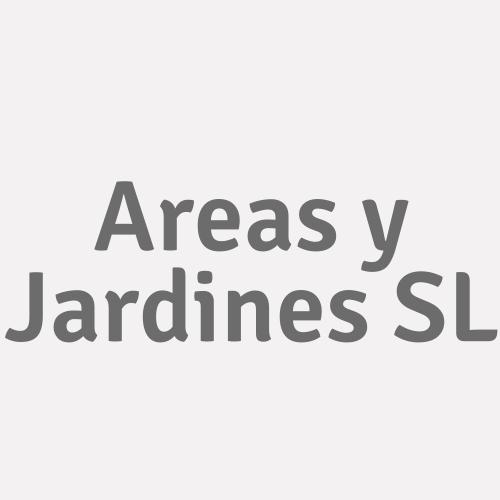 Areas Y Jardines S.L.