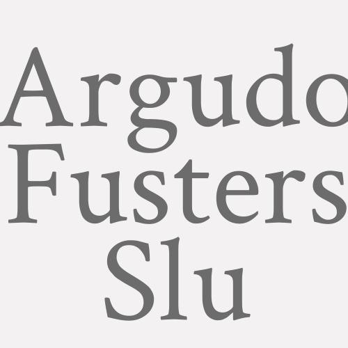 Argudo Fusters Slu