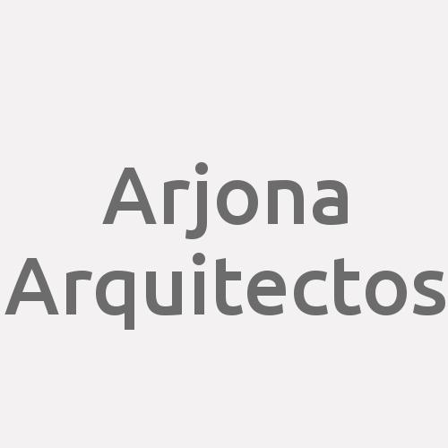 Arjona Arquitectos