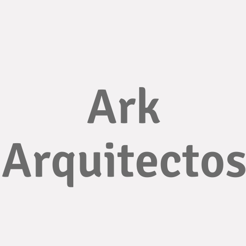 Ark Arquitectos